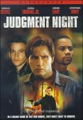 Judgment Night pictures.