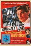 Kommissar X - In den Klauen des goldenen Drachen - wallpapers.
