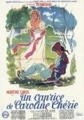 Un caprice de Caroline cherie - wallpapers.