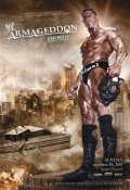 WWE Armageddon - wallpapers.