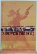 Ride with the Devil pictures.