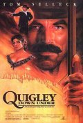 Quigley Down Under - wallpapers.