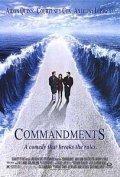 Commandments - wallpapers.