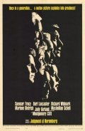 Judgment at Nuremberg - wallpapers.