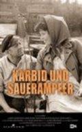 Karbid und Sauerampfer - wallpapers.
