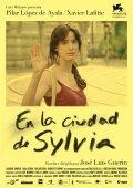 En la ciudad de Sylvia pictures.