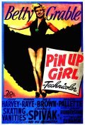 Pin Up Girl pictures.