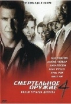 Lethal Weapon 4 pictures.
