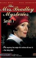 The Mrs. Bradley Mysteries - wallpapers.