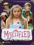 Mortified - wallpapers.