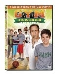 Gym Teacher: The Movie - wallpapers.