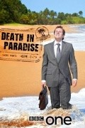 Death in Paradise pictures.