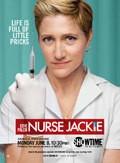 Nurse Jackie - wallpapers.