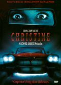 Christine - wallpapers.
