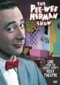 The Pee-wee Herman Show - wallpapers.