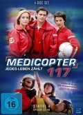 Medicopter 117 - Jedes Leben zählt - wallpapers.