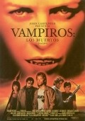 Vampires: Los Muertos - wallpapers.