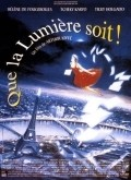 Que la lumiere soit - wallpapers.