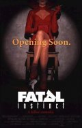 Fatal Instinct - wallpapers.