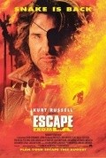 Escape from L.A. - wallpapers.