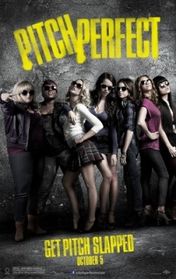 Pitch Perfect - wallpapers.
