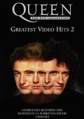 Queen: Greatest Video Hits 2 - wallpapers.