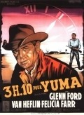 3:10 to Yuma pictures.