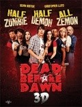 Dead Before Dawn 3D pictures.