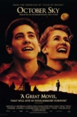 October Sky pictures.