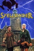 Spellbinder - wallpapers.