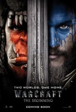 Warcraft pictures.