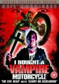 I Bought a Vampire Motorcycle - wallpapers.