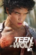 Teen Wolf - wallpapers.