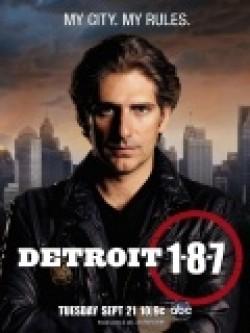 Detroit 1-8-7 - wallpapers.