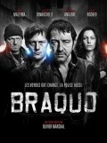 Braquo - wallpapers.