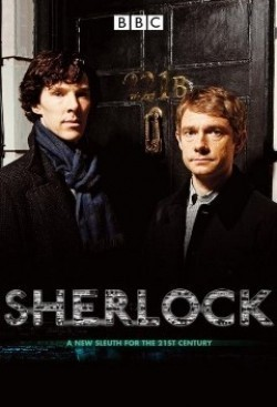 Sherlock pictures.