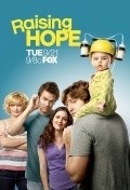 Raising Hope pictures.