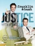Franklin & Bash - wallpapers.