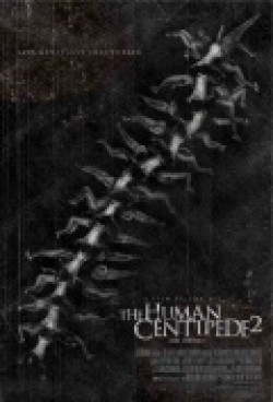 The Human Centipede II (Full Sequence) pictures.