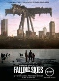 Falling Skies - wallpapers.