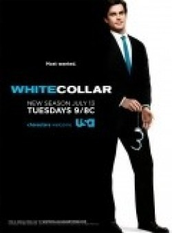 White Collar pictures.