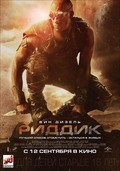 Riddick - wallpapers.