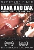 Xana and Dax: When Opposites Attract - wallpapers.