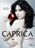 Caprica - wallpapers.