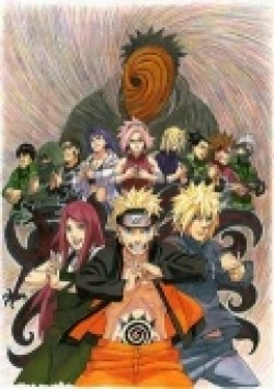 Road to Ninja: Naruto the Movie pictures.
