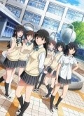 Amagami SS Plus pictures.