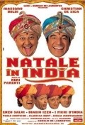 Natale in India - wallpapers.