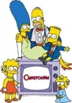 The Simpsons pictures.