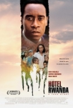 Hotel Rwanda pictures.