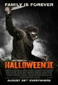 Halloween II - wallpapers.